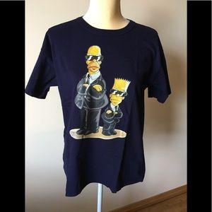 Other - Unisex T-shirt 100% cotton, size M